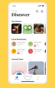 Akronite App - Berrodin Bed & Breakfast - 44302
