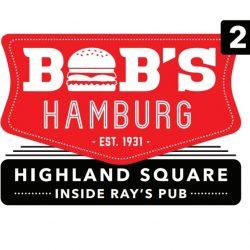 Bob's Hamburg 2