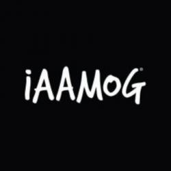 I am a man of God logo