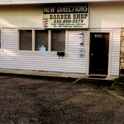 New Directions Baber Shop