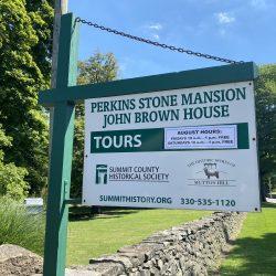 Perkins Stone Mansion
