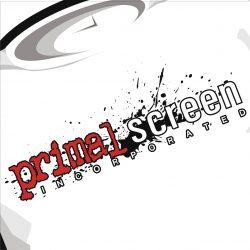 Primal Screen Printing Logo