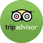 Trip Advisor Logo - Berrodin Bed & Breakfast - 44302