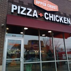 Upper Crust Akron