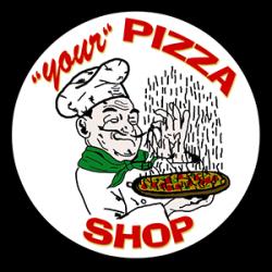 Your Pizza Shop