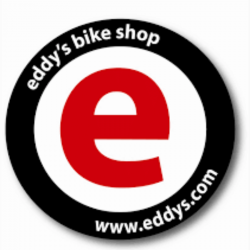 eddy's bike shop logo