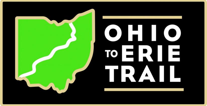 ohio to erie trail logo
