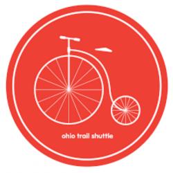 ohio trail shuttle logo